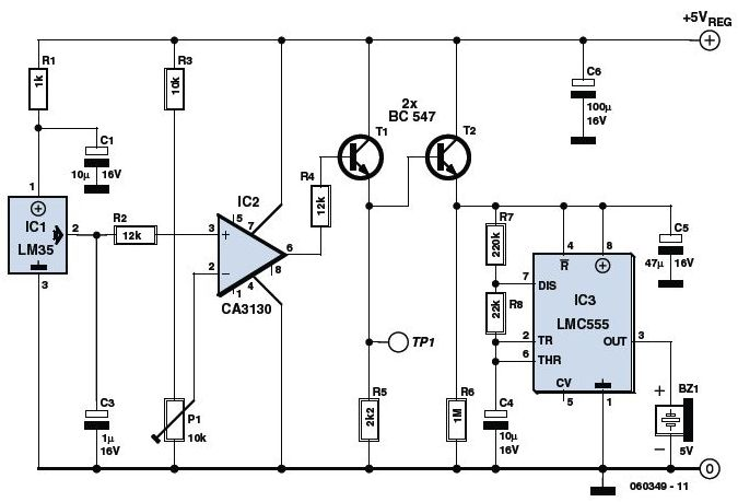 Megasurge Inrush Current Limiters in addition Heat Sensor Circuit Diagram together with Heat Sensor furthermore System Of A Fire Alarm Circuit Diagram additionally Pir Motion Detector Circuit Diagram. on fire alarm using thermistor