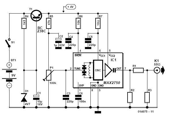 phone jammer schematic diagram get free image about wiring with Vco Design Schematics on Cell Phone Schematic Diagram together with Vco Design Schematics besides Schematic Symbol For A Battery further Telephone Line Schematic likewise 3 Transistor Fuzz Schematic.