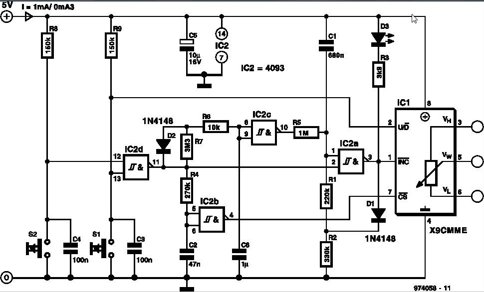 Simple Transistor Circuits additionally 12 Volt Dual Power Supply also X9cmme Digital Potentiometer in addition Alternator wiring together with Phase Failure Relay Wiring Schematics. on basic ac wiring diagram