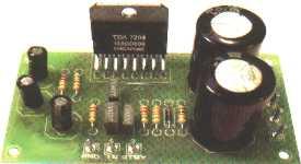 TDA7294-ASM