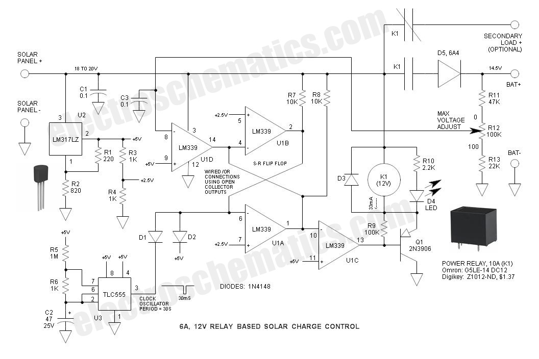 Led Strobe Light Circuit Diagram besides Single Pushbutton Run Stop Circuit likewise 12v Relay Solar Charge Control additionally Marine Electrical Bus Bar Wiring Diagram moreover 12 Volt Led Light Wiring Diagram. on basic switch wiring diagram